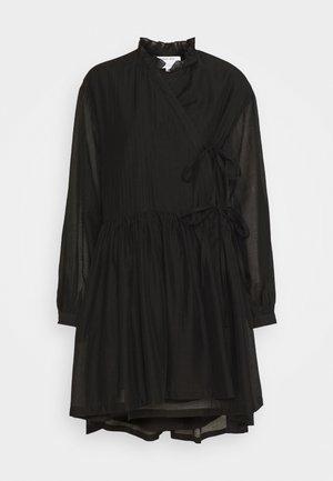SONIA DRESS - Sukienka letnia - black