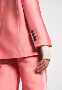 DESIGNERS REMIX - HAILEY - Blazer - pink - 6