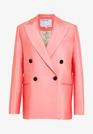 HAILEY - Manteau court - pink