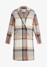 DESIGNERS REMIX - PENELOPE COAT - Płaszcz wełniany /Płaszcz klasyczny - multi colour - 4
