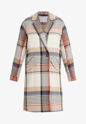 PENELOPE COAT - Classic coat - multi colour