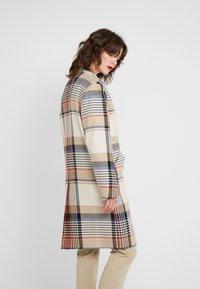 DESIGNERS REMIX - PENELOPE COAT - Płaszcz wełniany /Płaszcz klasyczny - multi colour - 2
