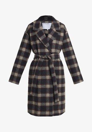 ZAZA COAT - Classic coat - black