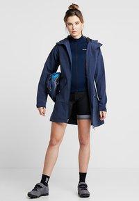 De Marchi - WOMENS CLASSICA  - T-Shirt print - navy - 1