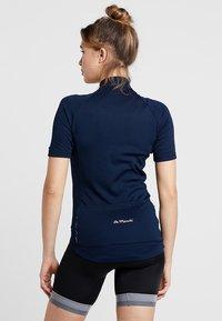 De Marchi - WOMENS CLASSICA  - T-Shirt print - navy - 2