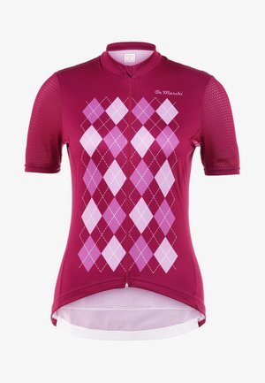 WOMEN'S ARIA - T-shirts print - purple