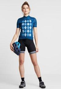 De Marchi - WOMEN'S ARIA - T-Shirt print - navy - 1