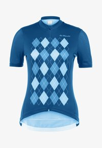 De Marchi - WOMEN'S ARIA - T-Shirt print - navy - 4