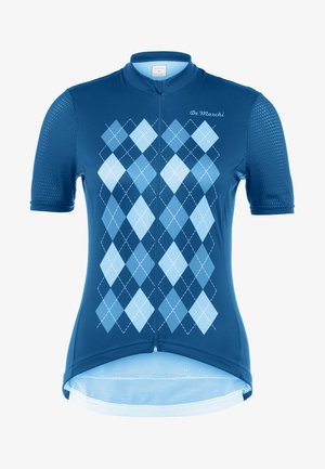 WOMEN'S ARIA - T-Shirt print - navy