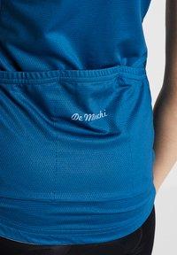 De Marchi - WOMEN'S ARIA - T-Shirt print - navy - 5
