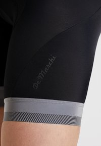 De Marchi - WOMENS PERFECTO SHORT - Collant - black - 5