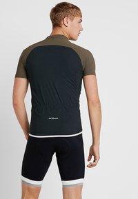 De Marchi - LEGGERA - T-Shirt print - green - 2