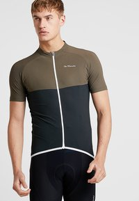 De Marchi - LEGGERA - T-Shirt print - green - 0