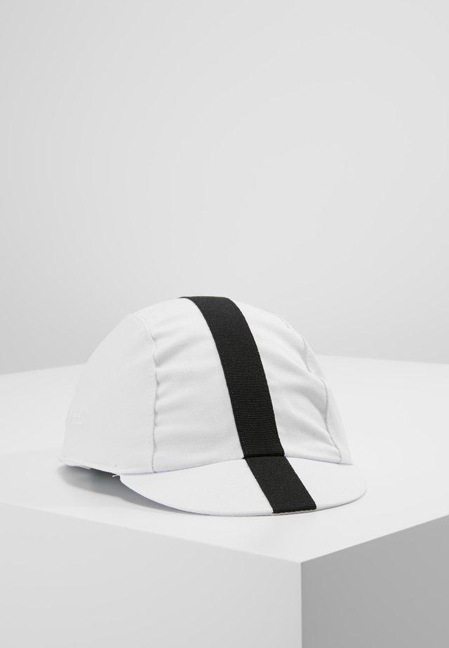 CLASSICO - Keps - white