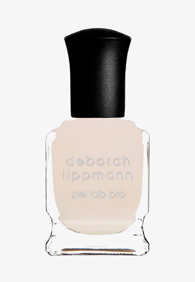 GEL LAB PRO - Nail polish - finesse