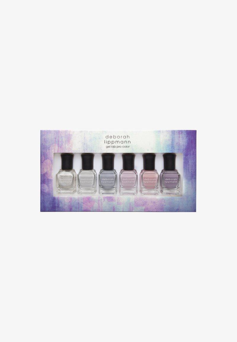 Deborah Lippmann - GEL LAB PRO SET - Nail set - shades of cool