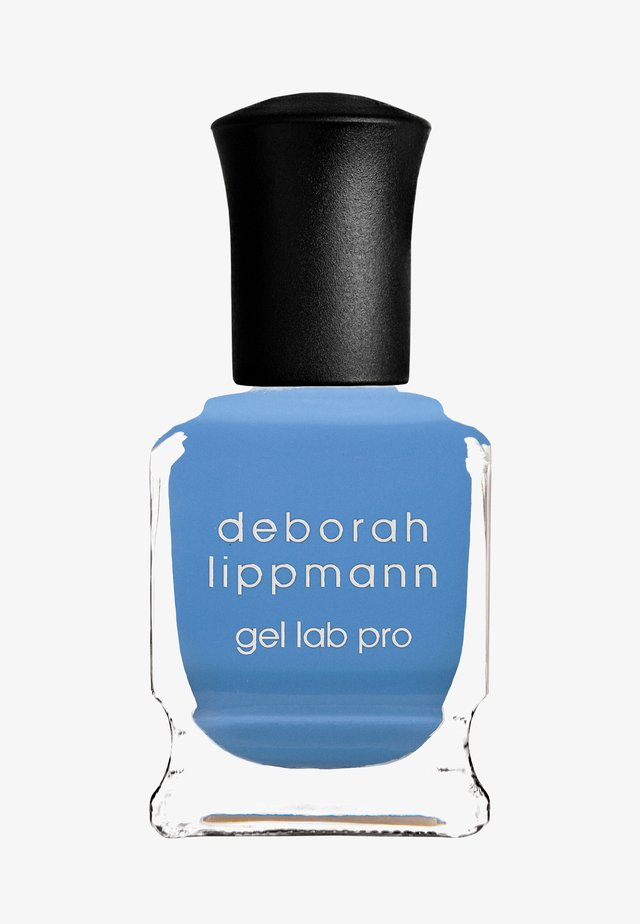 LIT COLLECTION - GEL LAB PRO - Nagellack - what's good