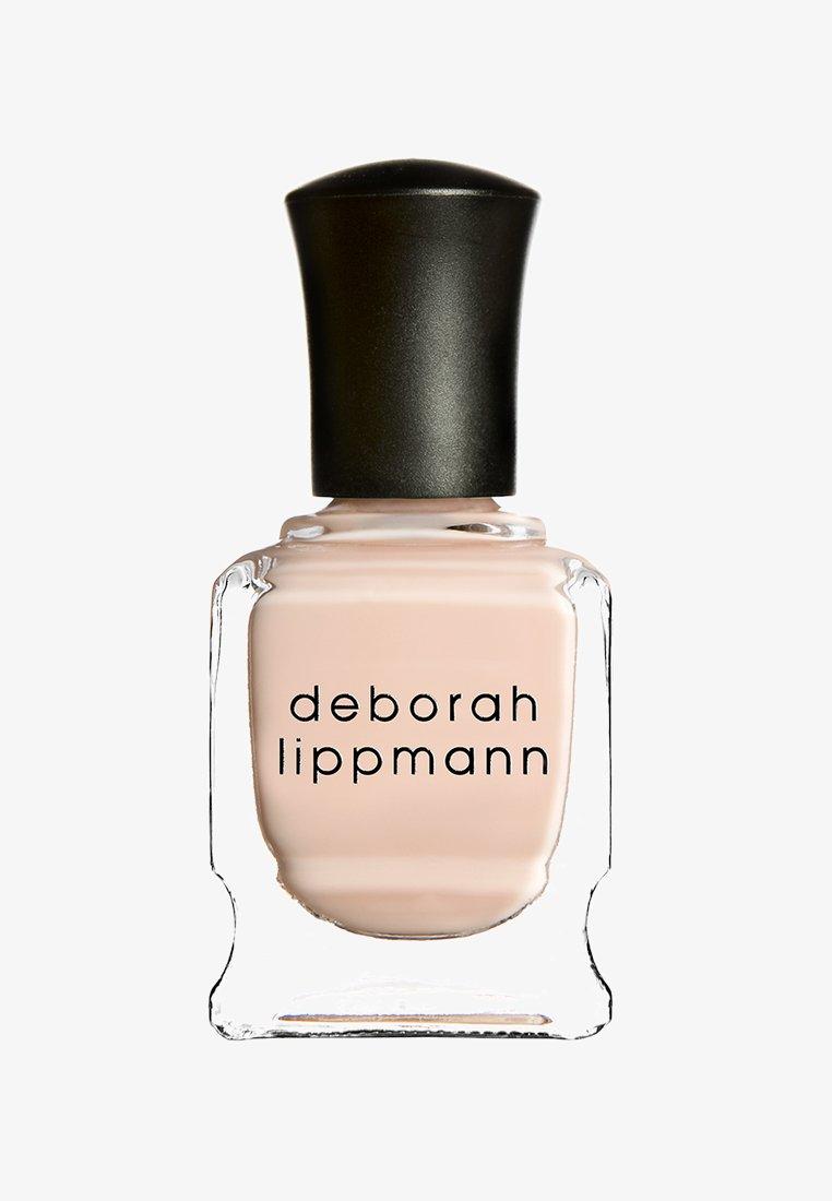 Deborah Lippmann - ALL ABOUT THAT BASE COAT 15ML - Nail treatment - neutral