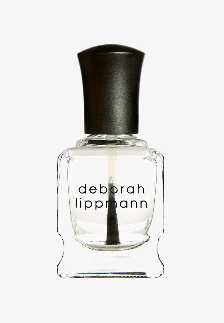 Deborah Lippmann - ADDICTED TO SPEED ÜBERLACK 15ML - Nail polish (top coat) - -