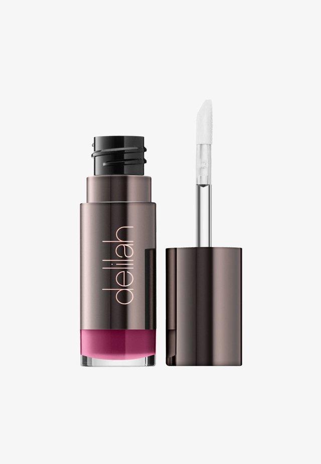 COLOUR INTENSE LIQUID LIPSTICK - Flüssiger Lippenstift - belle