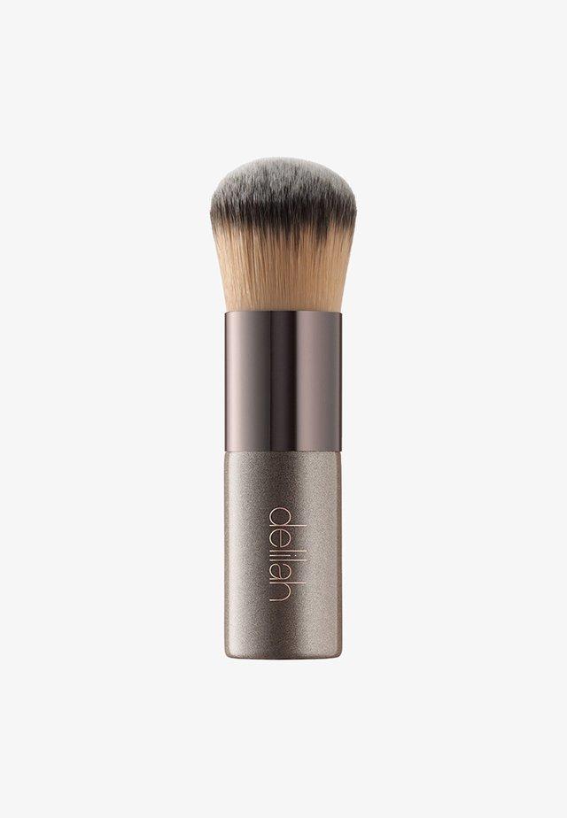 FOUNDATION KABUKI - Make-up-Pinsel - neutral