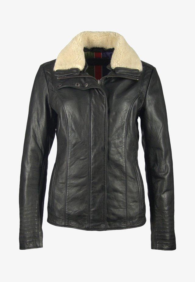 NEAPY NSLATREV - Light jacket - black