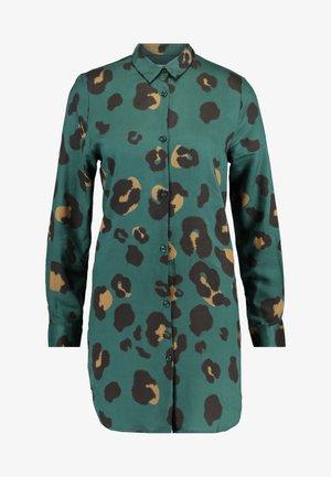 FREDERICIA LYNX - Day dress - green
