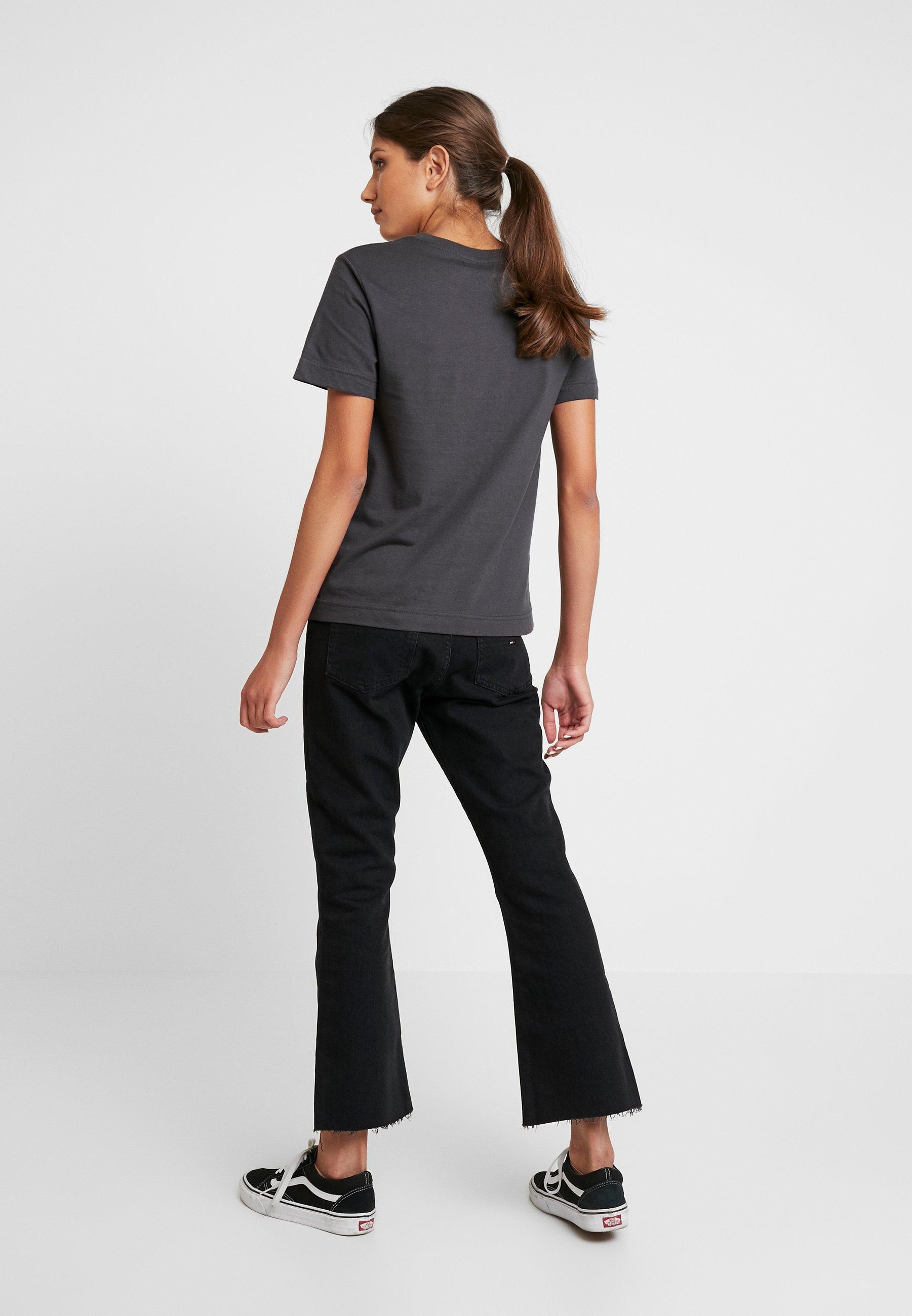Respect Mysen shirt Imprimé Dedicated LifeT Charcoal ALRj54q3