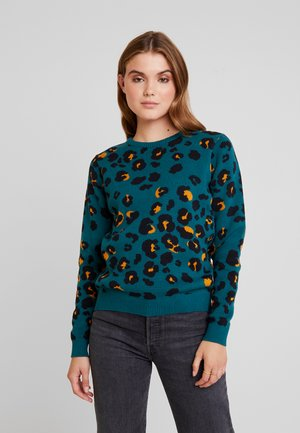 ARENDAL LYNX - Maglione - green