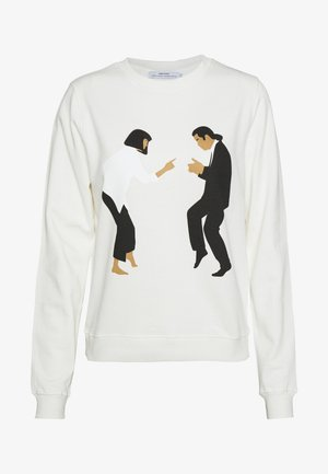 YSTAD PULP FICTION DANCE - Sweater - off-white