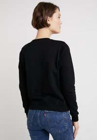 Dedicated - YSTAD ET MOON - Sweatshirts - black - 2