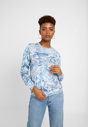 YSTAD SKI AREA - Sweatshirts - multi color