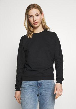YSTAD BASE - Sweatshirt - black