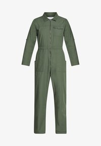 Dedicated - OVERALL HULTSFRED - Combinaison - green - 4