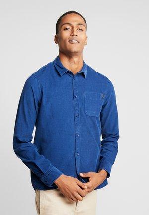 VARBERG - Shirt - blue