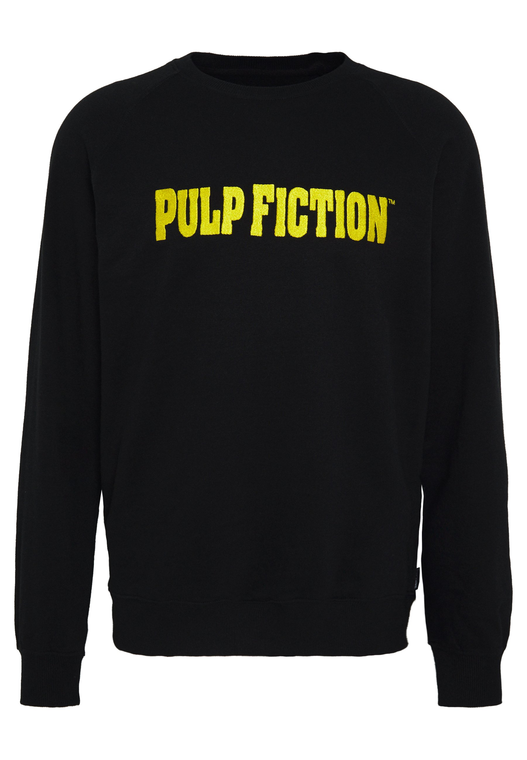 Dedicated MALMOE PULP FICTION - Bluza - black