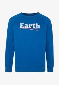 Dedicated - MALMOE VOTE EARTH - Mikina - blue - 4