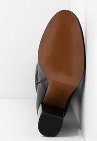 Depp - Boots med høye hæler - black - 6