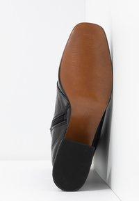 Depp - Snørestøvler - monterrey - 6