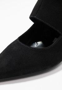 Depp - Støvletter - black - 2