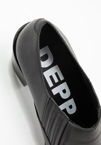 Depp - Ankle Boot - black - 2