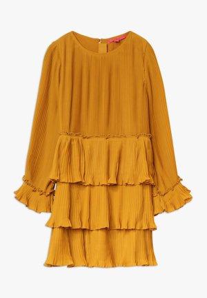 EDA - Cocktailkleid/festliches Kleid - jaune