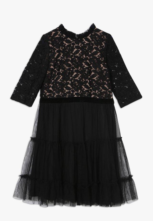 ELARA - Cocktailkleid/festliches Kleid - noir