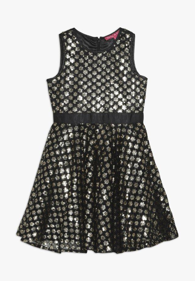 ELSA - Cocktailkleid/festliches Kleid - noir