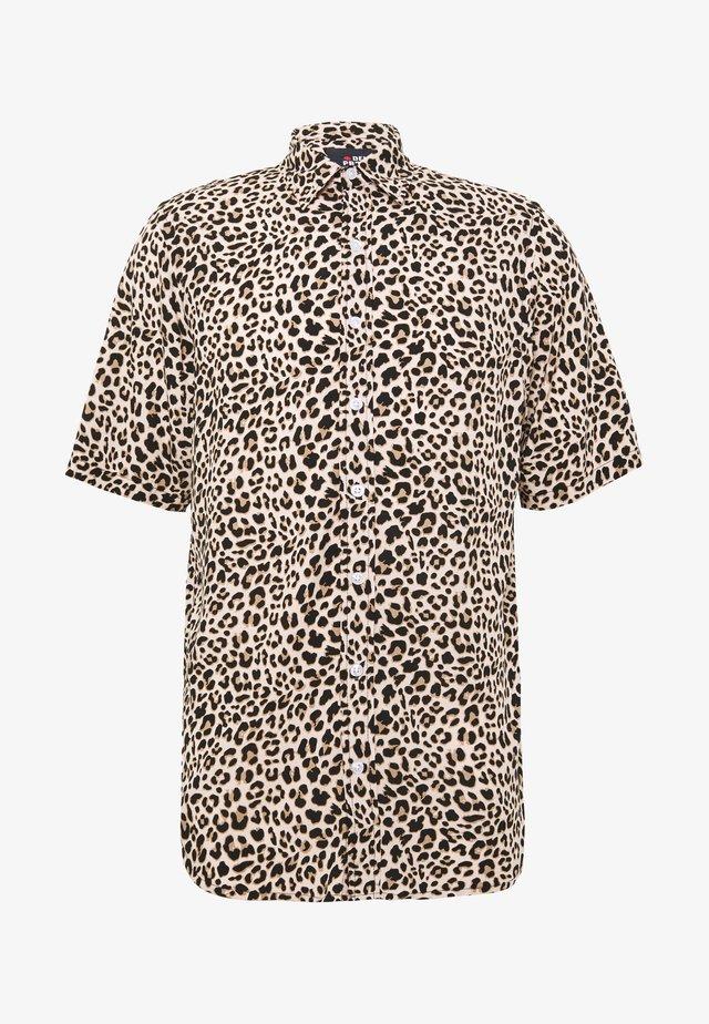 GRANDE - Shirt - leo