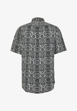 GRANDE SHIRT - Overhemd - snake