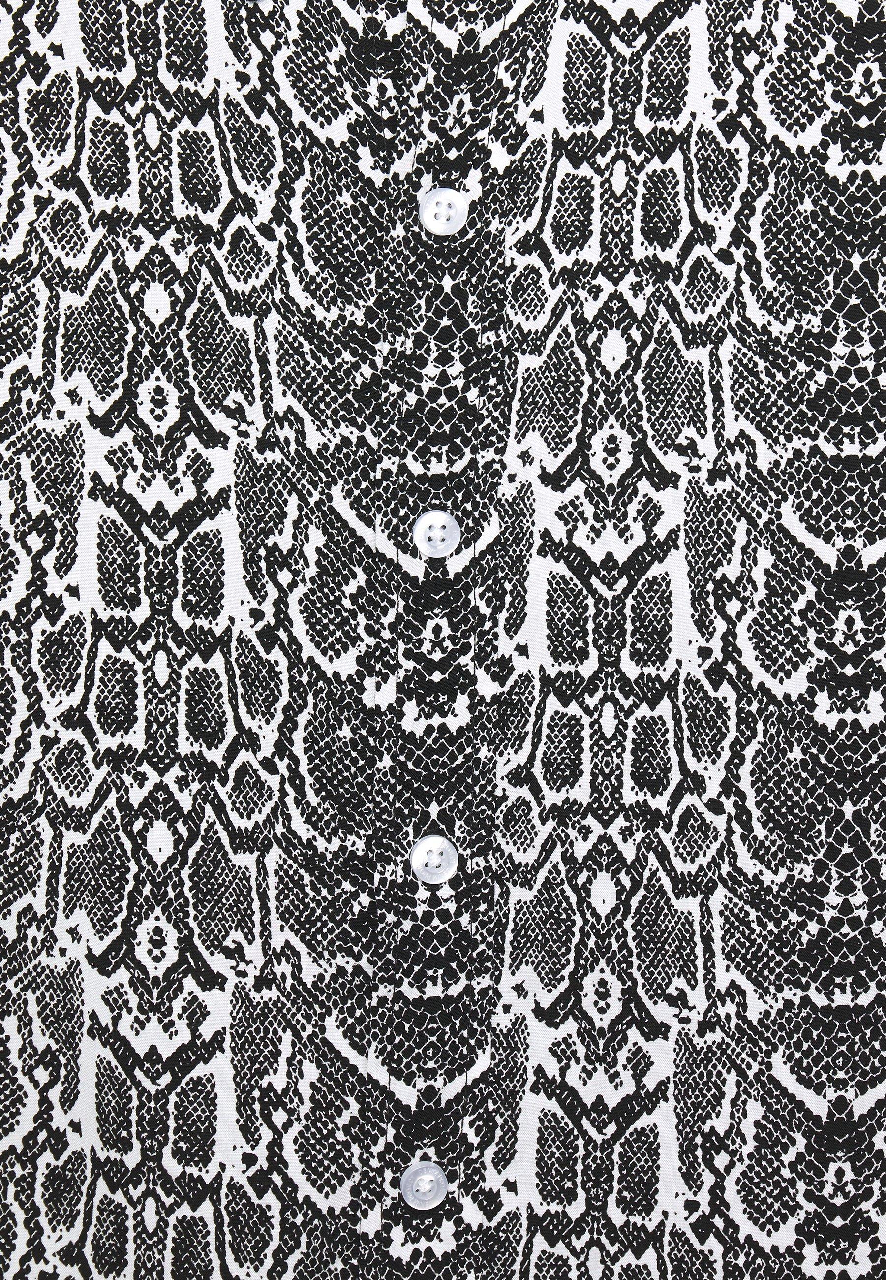 Denim Project GRANDE SHIRT Skjorte snake Zalando.no