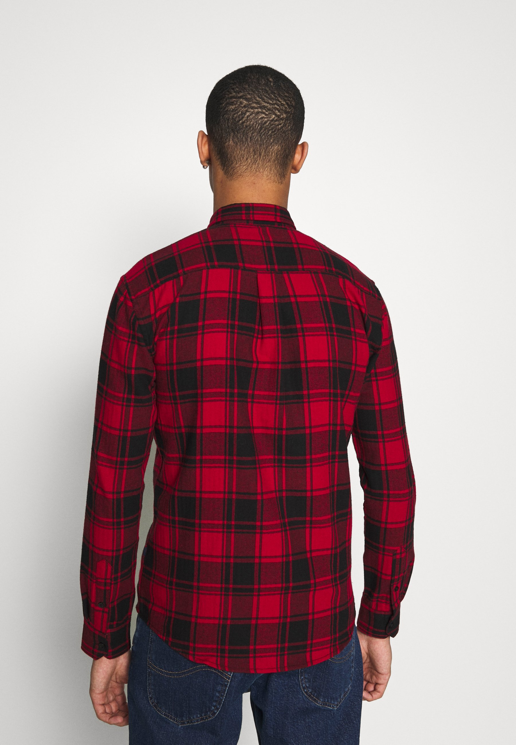 Denim Project Check - Camicia Red 2QgZb