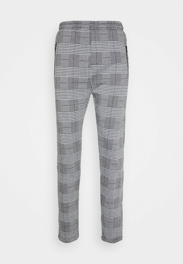 PONTE PANT - Trousers - grey