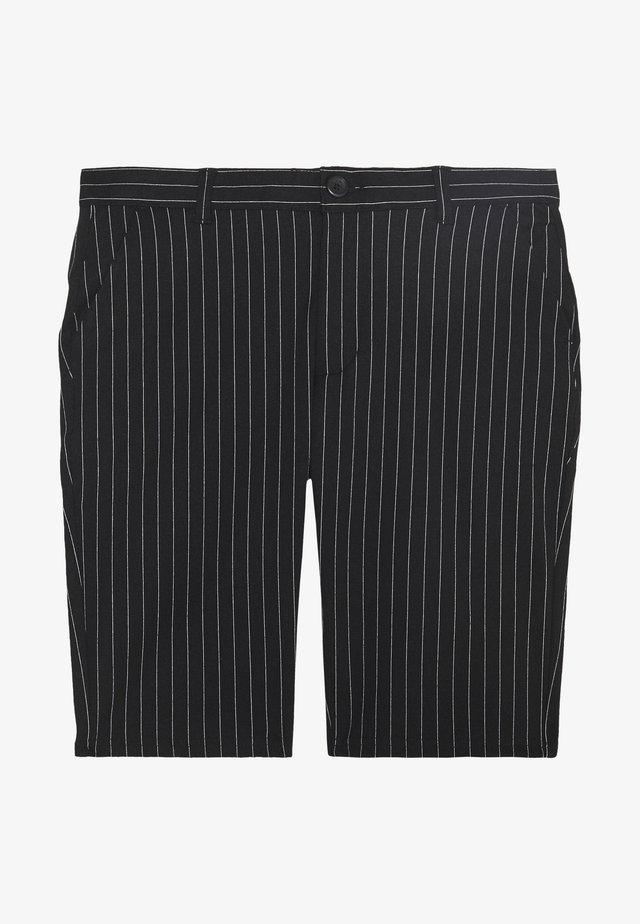 PONTE  - Shorts - black